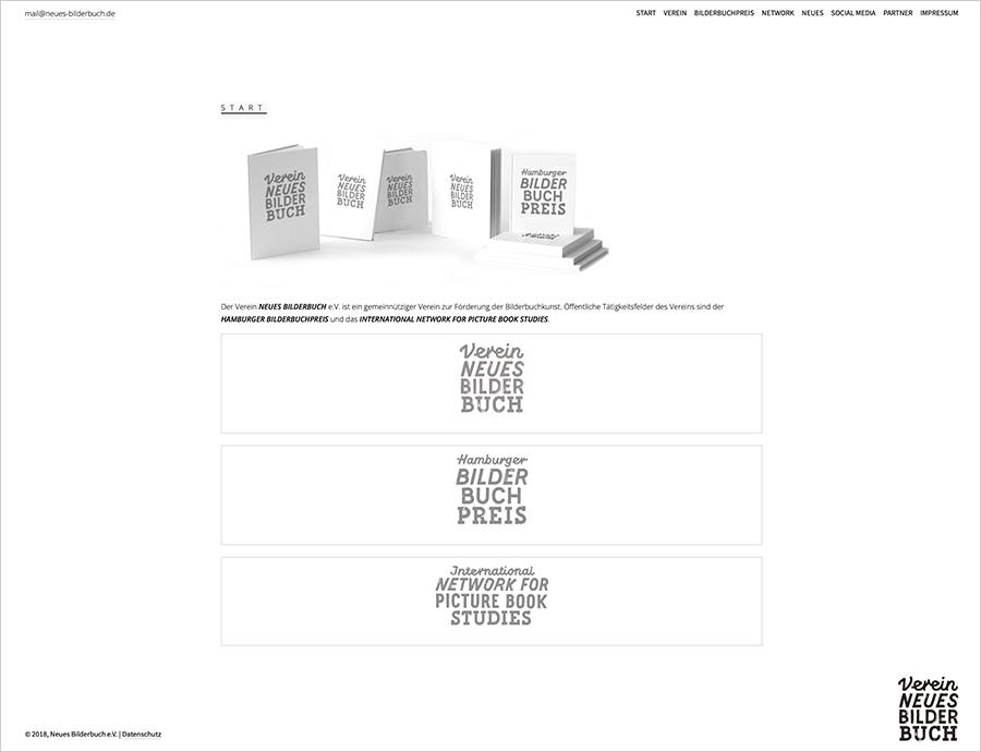 Verein Neues Bilderbuch, Manfred Eichhorn