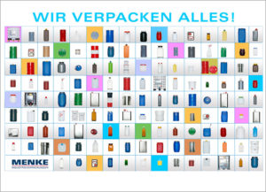 Menke Industrieverpackungen, Manfred Eichhorn